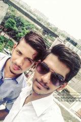 Dazzlerr - Gaurav Singh Kardam Model Delhi