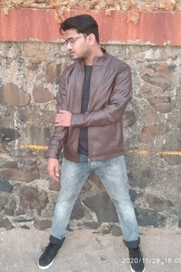 Salil Kumar - Actor in Mumbai | www.dazzlerr.com