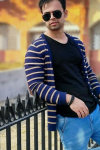 Dazzlerr - Prakash Thakurel Model Delhi