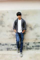 Dazzlerr - Gaurav Rajpoot Model Delhi
