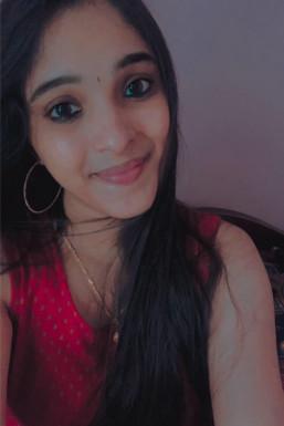 Krithika Shankar - Model in Chennai | www.dazzlerr.com