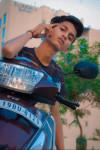Vijay Prajapat - Model in Jodhpur   www.dazzlerr.com