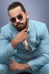 Siddhesh Sawant - Model in Mumbai   www.dazzlerr.com