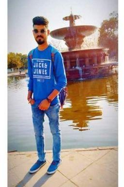 Uttam Singh - Model in Jaipur   www.dazzlerr.com