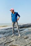 Aadarsh Gupta - Model in Thane   www.dazzlerr.com