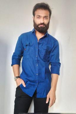 Dipen Basantani - Model in Jamnagar | www.dazzlerr.com
