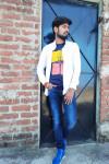 Mritunjay Kumar - Model in Ranchi | www.dazzlerr.com