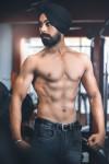 Gagandeep Singh - Model in  | www.dazzlerr.com