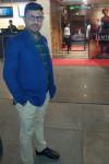 Sombir Sharma - Model in Rohtak   www.dazzlerr.com