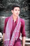 Anuj Sharma - Model in    www.dazzlerr.com