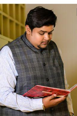 Raghav Gupta - Model in Ghaziabad | www.dazzlerr.com