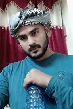 Mohsin - Model in Kanpur | www.dazzlerr.com