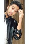 Abhishek Lodh - Model in Nagpur   www.dazzlerr.com
