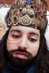 Dazzlerr - Kuldeep Kaushik Model Delhi