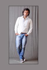 Dazzlerr - Abhishek Dangi Model Delhi