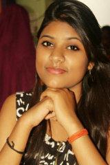 Rajsi Swaroop - Model in Delhi | www.dazzlerr.com