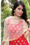 Dazzlerr - Akanksha Sharma Model Delhi