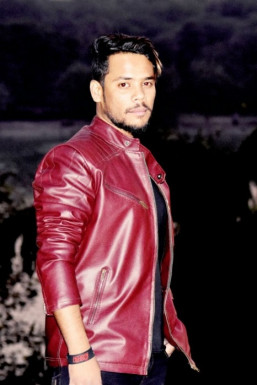Md Amir Arafat - Model in Delhi | www.dazzlerr.com