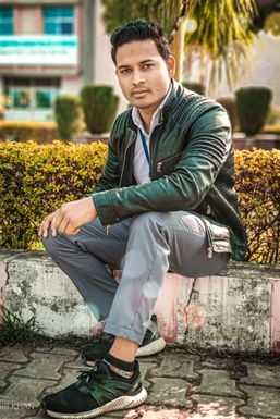 Moheeb Rahman Modelling Choreographer Lucknow
