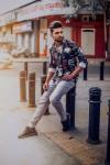 Asif - Model in Bangalore | www.dazzlerr.com