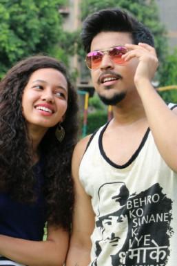 Abhijeet Kain - Model in Delhi   www.dazzlerr.com