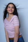 Ananya Sharma - Actor in Delhi | www.dazzlerr.com