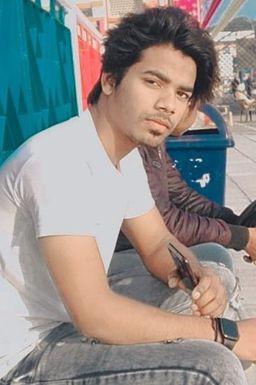 Sagar - Dancer in Ladwa   www.dazzlerr.com