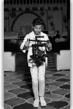 Deepak Prajapati Photographer Begum Pur