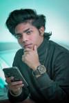 Shreyansh Kumar - Model in Kanpur   www.dazzlerr.com