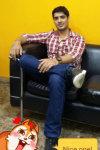 Nitin - Model in Delhi | www.dazzlerr.com