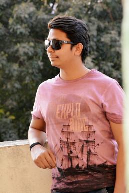 Dazzlerr - Prashant Datarkar Model Delhi