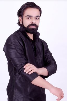 Ashutosh Verma Model Delhi