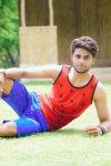Dazzlerr - Yashank Verma Model Delhi