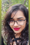 Dazzlerr - Samiksha Jiwane Model Nagpur
