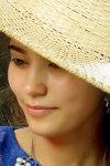 Monica Chaturvedi - Model in Delhi | www.dazzlerr.com