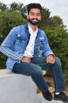 Simran - Model in Longowal | www.dazzlerr.com