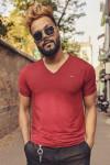 Danish Jamal  - Model in    www.dazzlerr.com
