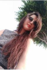 Dazzlerr - Varsha Rajput Model Delhi