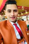 Rahul Singh Prasher - Model in Chandigarh | www.dazzlerr.com