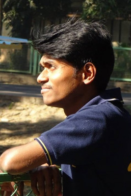Dazzlerr - Vishal Kumar Model Delhi