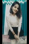 Vidhi Chaudhary - Model in Ghaziabad | www.dazzlerr.com