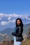 Shristi - Actor in  | www.dazzlerr.com