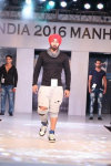 Dazzlerr - Taranjot Singh Model Delhi