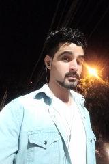 Dazzlerr - Vivek Kumar Singh Model Delhi