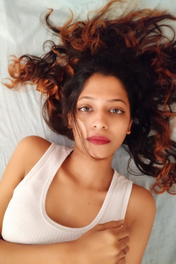 Bijuri Ravi Walanju - Model in Navi Mumbai   www.dazzlerr.com