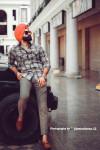 Luckvinder Singh - Model in  | www.dazzlerr.com