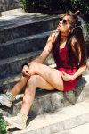 Dazzlerr - Vanshika Kapoor Model Delhi
