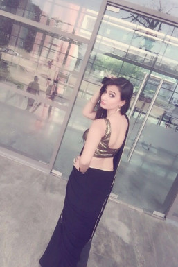 Dazzlerr - Kanika Model Delhi