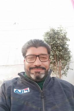 Atul Singh Sisodia Anchor Jaipur