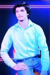 Aakash Kumar - Singer in  | www.dazzlerr.com